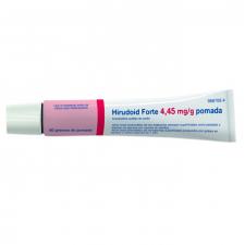 Hirudoid Forte (4.45 Mg/G Pomada 60 G) - Stada