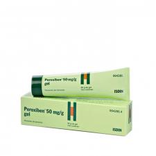 Peroxiben (50 Mg/G Gel Topico 60 G) - Isdin