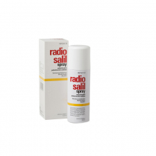 Radio Salil Spray (Aerosol Topico 130 Ml) - Laboratorios Viñas