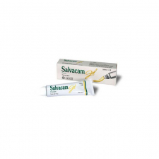 Salvacam Gel (5 Mg/G Gel Topico 60 G) - Salvat