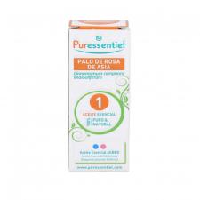 Palo De Rosa Asiatico Aceite Esencial 10Ml. Puressentiel