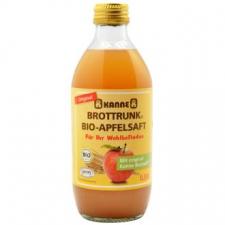 Kanne Brottrunk Con Manzana 330Ml. Bio