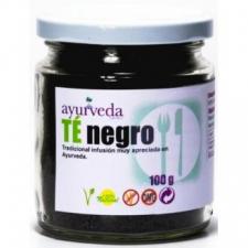 Te Negro 100Gr.