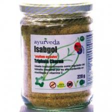 Isabgol Con Triphala 220Gr. Bio