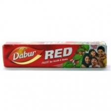Dentifrico Rojo 100Gr.