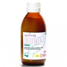 Aceite De Coco Puro 200Ml.