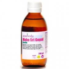 Aceite De Maha Sri Gopal 200Ml.