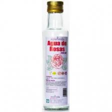 Agua De Rosas Rojas 250Ml.