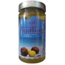 Oil Pulling Enjuague Bucal Eco 300Gr.