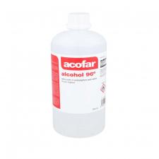 Acofar Alcohol Etilico 96º Reforzado 500 Ml