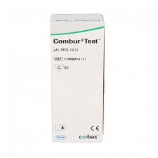 Combur 3 Test 50 Tiras Boehringer