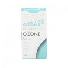 Activ Ozone Oil 20Ml Jusnat