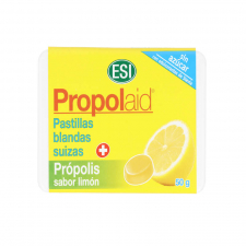 Propolaid Pastillas Limon 50 Gr Esi