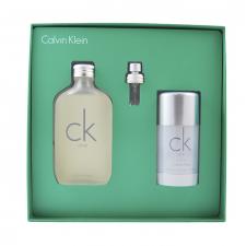 Calvin Klein One Cofre 2 Productos