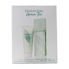 Green Tea Cofre 2 Productos