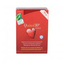 Quinol 10 100 Mg 90 Capsulas Cienporcien