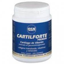 Cartilforte Complex Sabor Limon 340Gr.Polvo