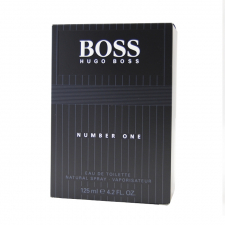 Hugo Boss N� 1 Eau De Toilette Spray 125 Ml
