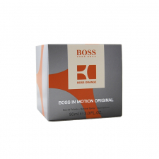 Hugo Boss In Motion Eau De Toilette Spray 90 Ml