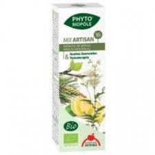 Phyto-Bipole Mix-Artisan (Antiinflamatorio) 50Ml.