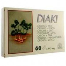 Diaki Diabetes 60Cap