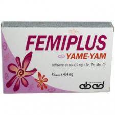 Femiplus Yame Menopausia 45Cap.