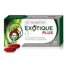 Exotique Plus 60Cap.