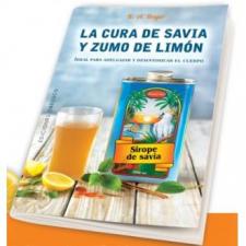 Libro La Cura De Salvia Y Limon 25 Aniversario