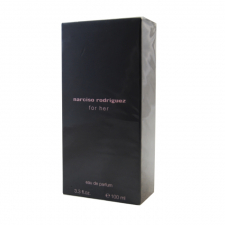Narciso Rodriguez For Her Eau De Parfum Spray 100 Ml