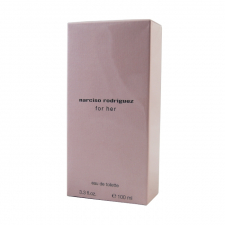 Narciso Rodriguez For Her Eau De Toilette Spray 100 Ml
