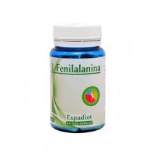 Fenilalanina 60Capsulas