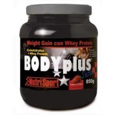 Bodyplus Chocolate 850Gr