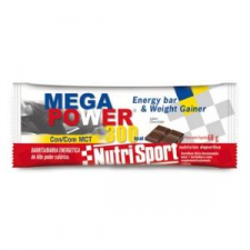 Barritas Megapower De Chocolate Caja 12Unid.