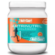 Artrinutril Colageno Bote 450Gr.