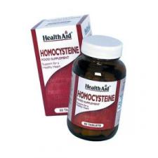 Homocysteine Complex 60Comp. Health Aid