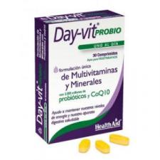Day-Vit Probio 30Comp. Health Aid