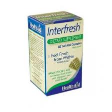 Interfresh 60Cap. Health Aid