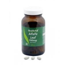 Alfalfa Leaf 700Mg. 120Comp. Health Aid