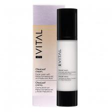 Kps Vital Olealeaf Cream 50Ml