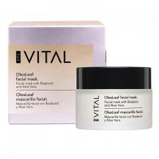 Kps Vital Olealeaf Facial Mask 50Ml