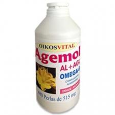 Agemol Oikos Omega-6 480Perlas