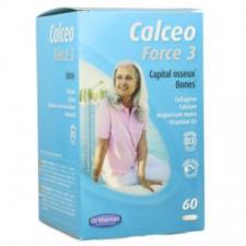 Calceo Fuerza 3 60Comp.