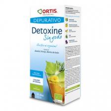 Metodren Detoxine Manzana 250Ml.