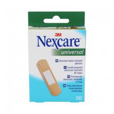 3M Nexcare Universal Aposito Adhesivo 19 X 76 Mm