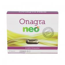 Neovital Neo Aceite De Onagra 30 Capsulas