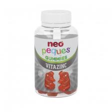 Neo Peques Vitazinc 30Gummies Naranja