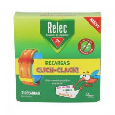 Relec Recam Pulsera Mosq Click-Clack 2 Un Inf