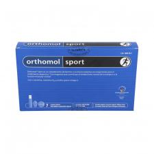 Orthomol Sport Vial Bebible 20 Ml 7 U