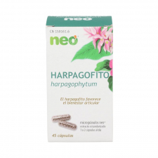 Harpagofito Neo 200 Mg 45 Caps