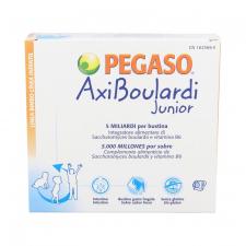 Axiboulardi Junior 14 Sobres